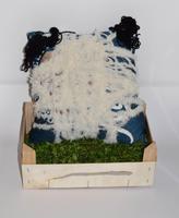 Coussin mouton /Michel PORCEDDU / BFE 2017
