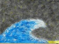 Peindre et tamponner